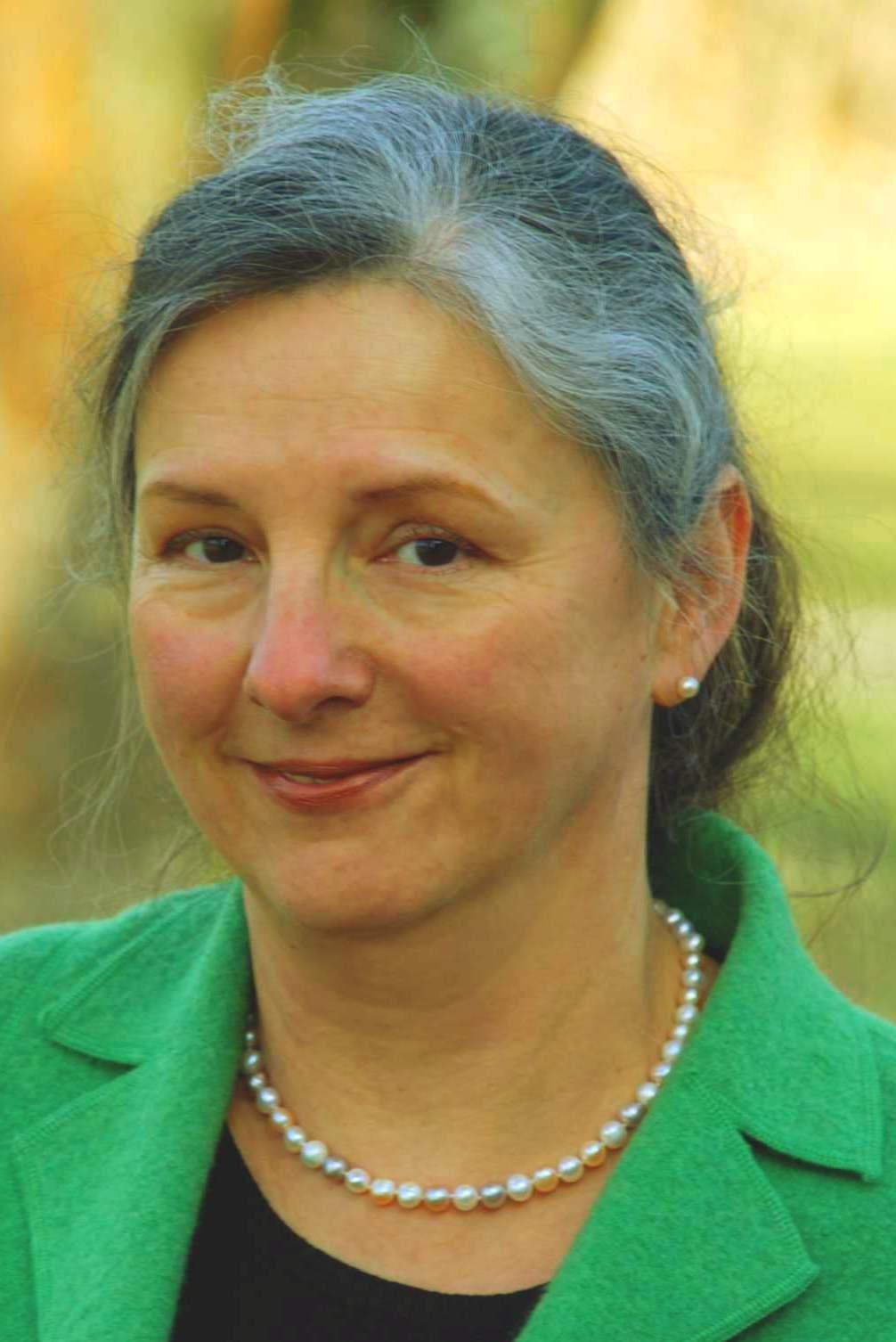 Dr. Ingrid Jaschke
